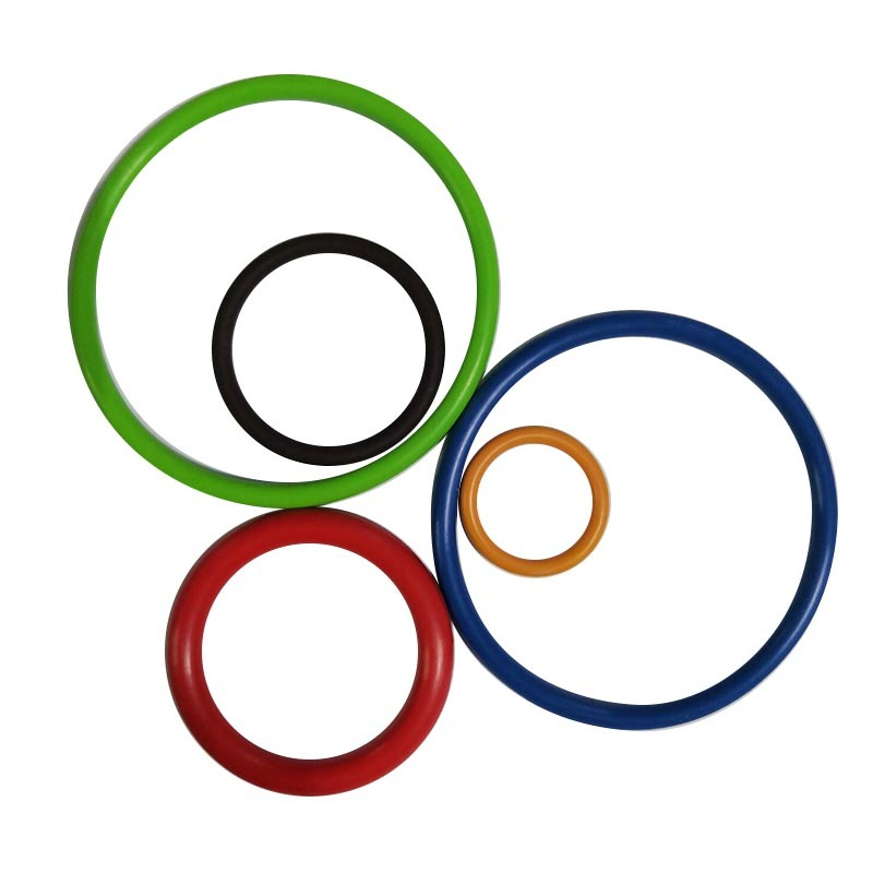 Ultimate colorful o ring manufacturers factory price for pneumatic components