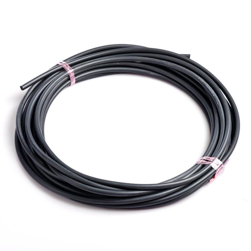 Gasoline-resistance FKM rubber round strip