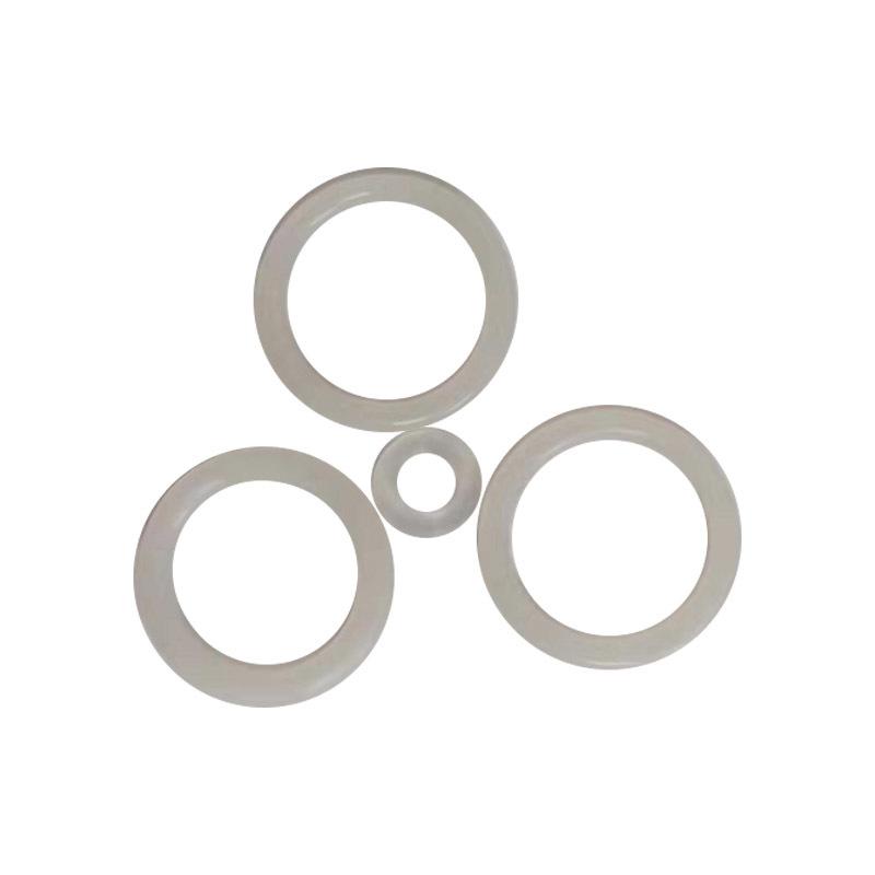 Food grade silicone o-ring