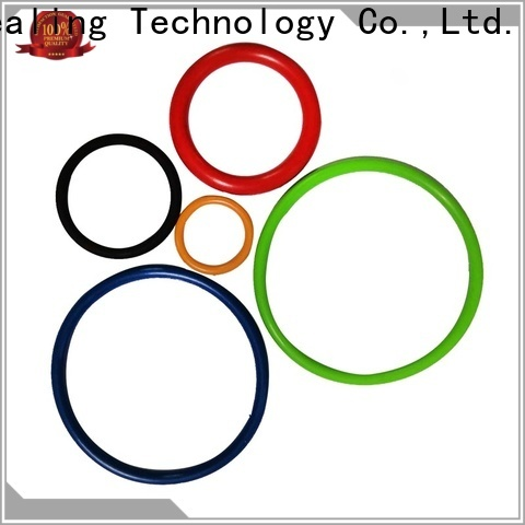 durable o ring gasket supplier for pneumatic components