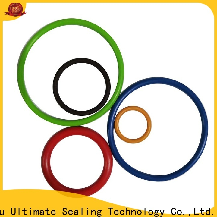 Ultimate practical silicone rubber o rings wholesale for valves