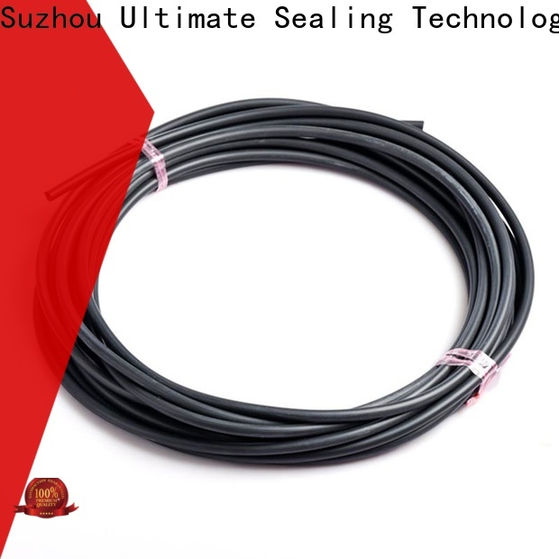 quality silicone gasket manufacturer for sanitary