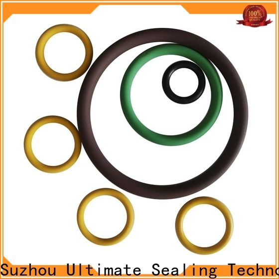 Ultimate colorful o ring seals factory price for chemical industries