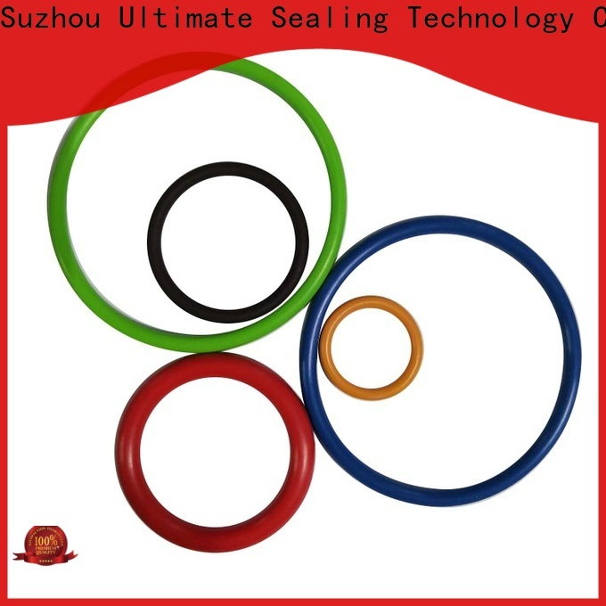 Ultimate sturdy o ring seals supplier for chemical industries