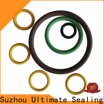 colorful food grade o ring personalized for chemical industries