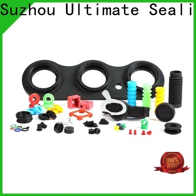 Ultimate durable special rubber parts series for commercial