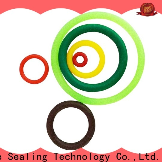 Ultimate colorful rubber o ring seals supplier for valves