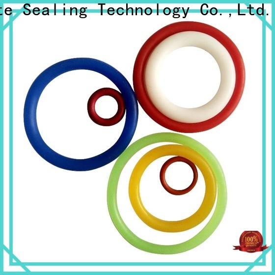 Ultimate o ring seals personalized for automotive