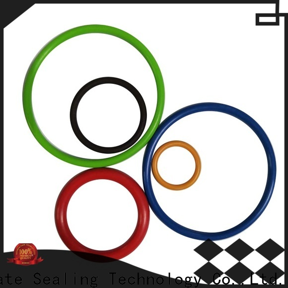 practical Polyurethane o ring personalized for chemical industries