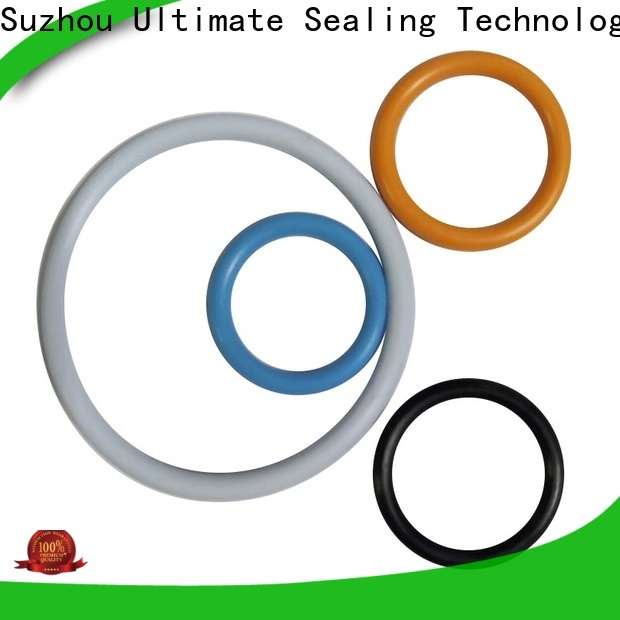 Ultimate rubber o rings factory price for chemical industries