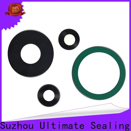 Ultimate long lasting silicone gasket at discount for machine industry
