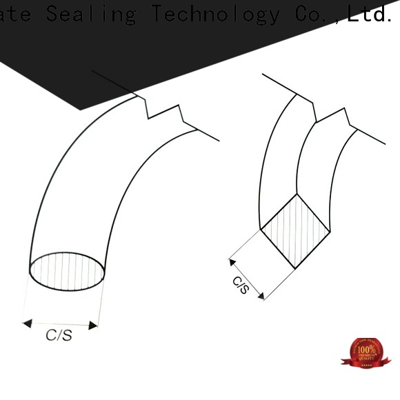 Ultimate EPDM rubber strip personalized for windows