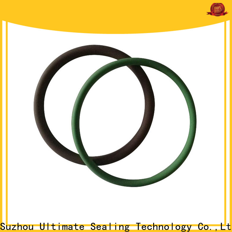 reliable large rubber o rings factory price for sanitary equipment