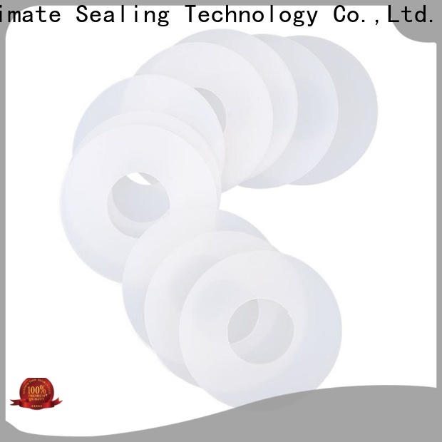 Ultimate quality silicone gasket directly sale for sanitary