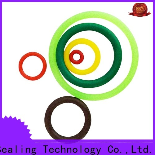 Ultimate reliable rubber o rings personalized for chemical industries