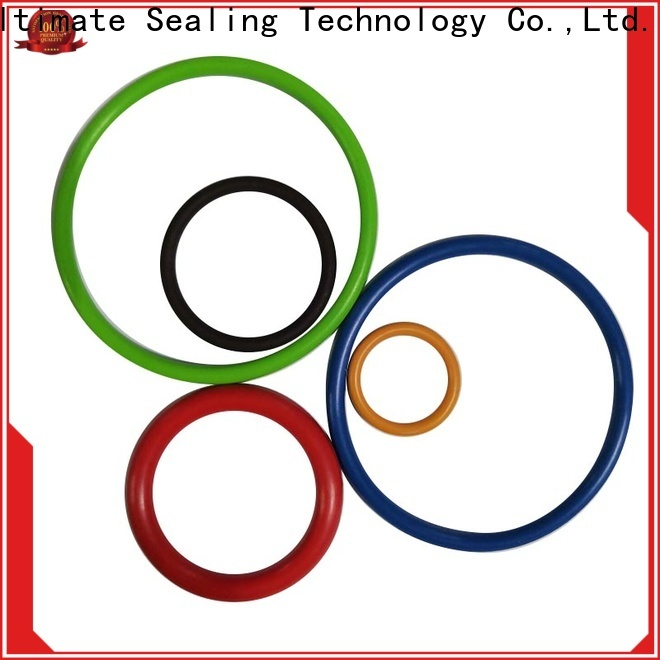 sturdy o ring gasket supplier for sanitary equipment