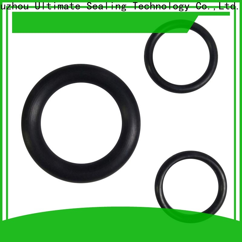 Ultimate food grade o ring gasket supplier for sanitary equipment