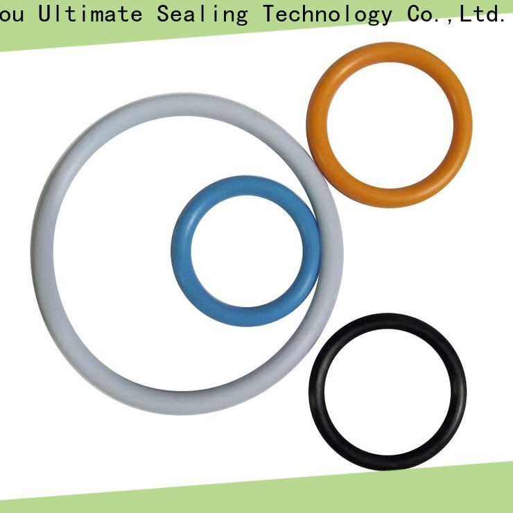 reliable o rings and seals personalized for chemical industries