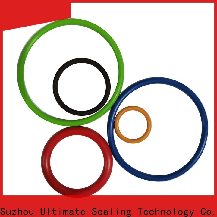 polyurethane o ring seals supplier for automotive