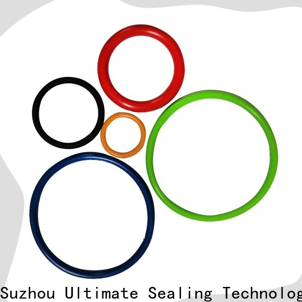polyurethane rubber o ring suppliers personalized for sanitary equipment